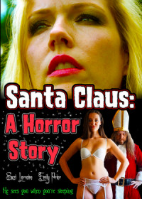 SantaClaus: A Horror Story poster
