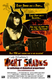 Lady Belladonna's Night Shades poster