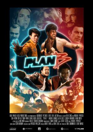 Plan B: Scheiß auf Plan A 425x600