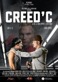 CREED C poster