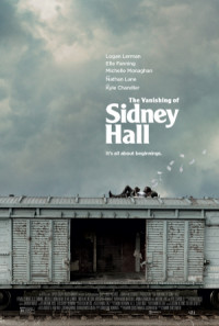 Sidney Hall poster