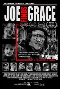 Joe Finds Grace poster