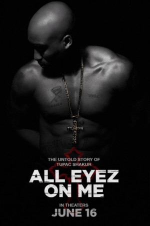 All Eyez on Me 503x755