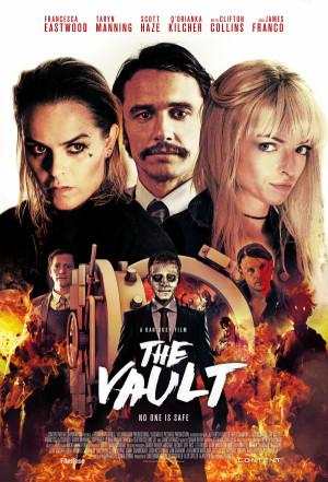 The Vault 1395x2048