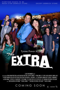 The Extra poster