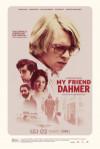 My Friend Dahmer poster