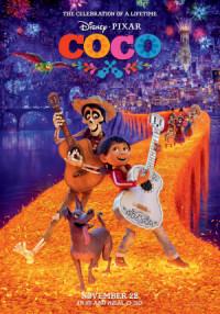 Коко poster