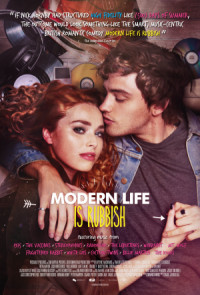 Modern Life Is Rubbish poster