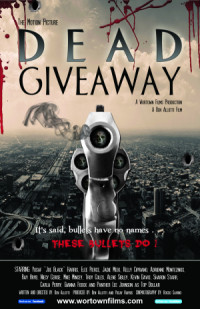 Dead Giveaway: The Motion Picture poster