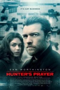 Hunter's Prayer - In fuga poster