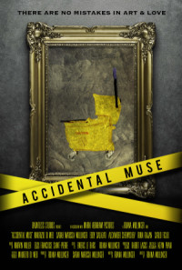 Accidental Muse poster
