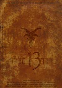 The Thirteenth poster