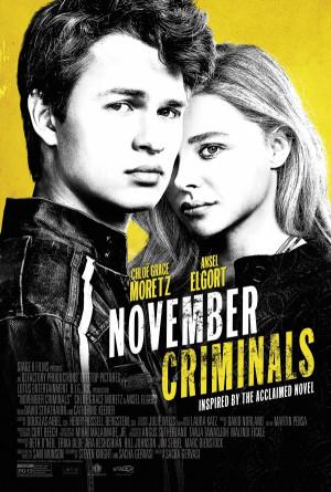 November Criminals 900x1334