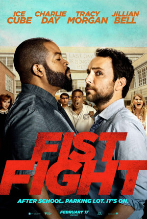 Fist Fight 1382x2048