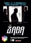 Zaba poster
