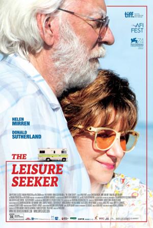 The Leisure Seeker 1382x2048