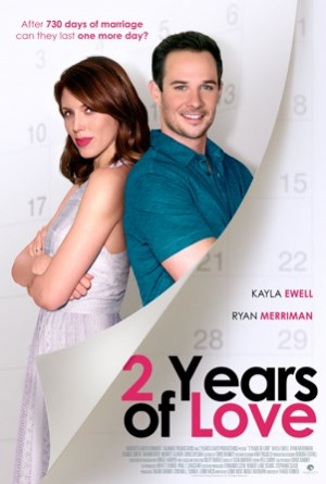2 Years of Love 301x446