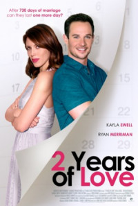 2 Years of Love poster