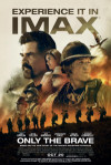 Only the Brave poster
