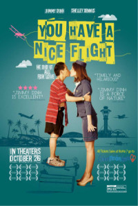 You Have a Nice Flight poster