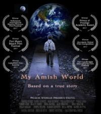 My Amish World poster