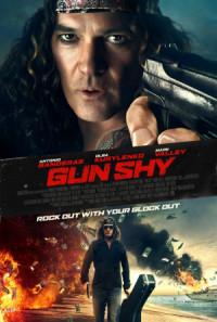 Gun Shy - Eroe per caso poster