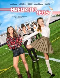 Breaking Legs poster