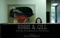 Bobbi & Gill poster