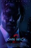 John Wick: Chapter 2 poster