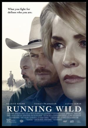 Running Wild 439x640