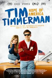 Tim Timmerman, Hope of America poster
