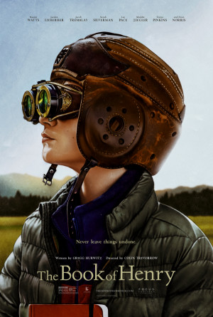 The Book of Henry 1382x2048