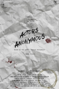 Actors Anonymous poster