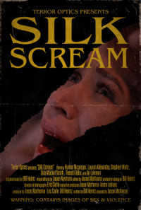 Silk Scream poster