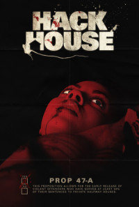 Hack House poster