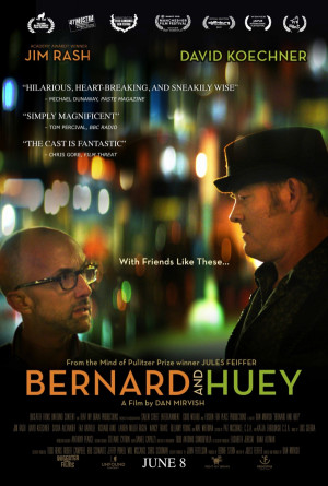 Bernard and Huey 1012x1500