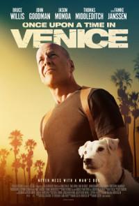 Desaparecido en Venice Beach poster