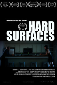 Hard Surfaces poster