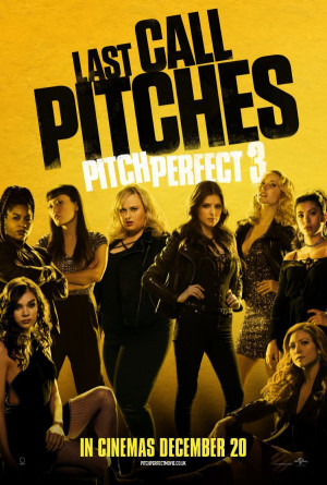 Pitch Perfect 3 1012x1500