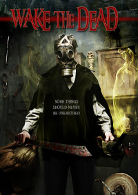 Wake the Dead poster