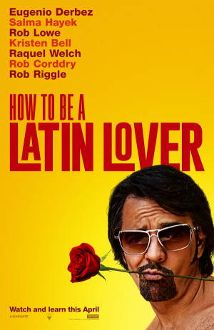 How to Be a Latin Lover 3600x5550