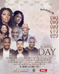 Boxing Day: A Day After Christmas poster