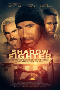 Shadow Fighter poster