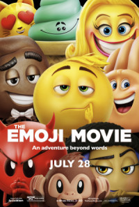 Emoji no kuni no Gene poster
