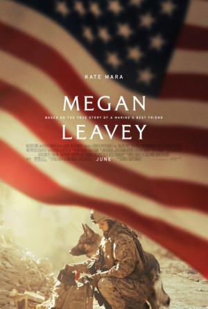 Megan Leavey 675x1000
