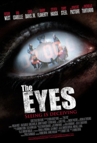The Eyes poster