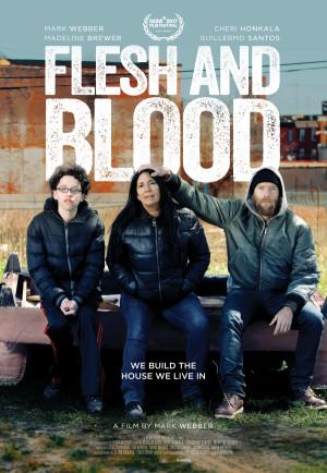Flesh and Blood 2215x3200