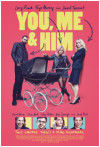 You, Me and Him poster