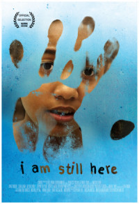 I Am Still Here poster