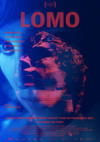 LOMO: The Language of Many Others poster